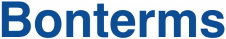 Bonterms Logo